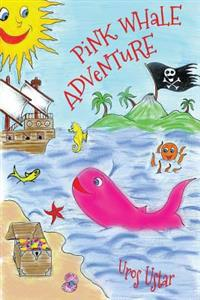Pink Whale Adventure