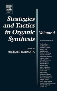 Strategies and Tactics in Organic Synthesis