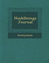 Hush Llnings Journal - Anonymous pdf epub