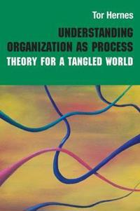Understanding Organization as Process