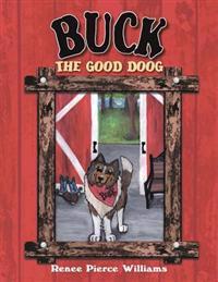 Buck the Good Doog