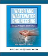Water and Wastewater Engineering (Int'l Ed)