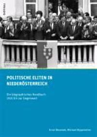 Politische Eliten in Niederosterreich