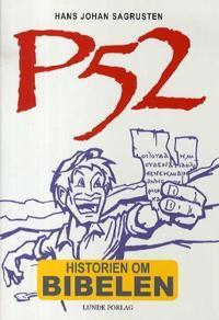 P52 - Hans Johan Sagrusten pdf epub