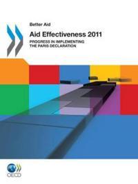 Aid Effectiveness 2011
