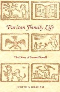 Puritan Family Life