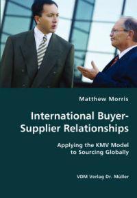 International Buyer-Supplier Relationships