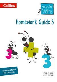Homework Guide 3
