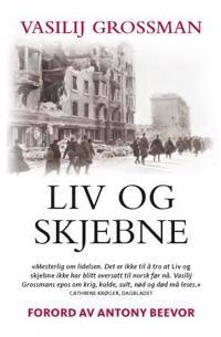 Liv og skjebne - Vasilij Grossman pdf epub
