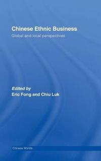 Chinese Ethnic Business