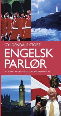 Gyldendals Store Engelsk parlør