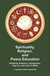 Spirituality, Religion, and Peace Education (PB)