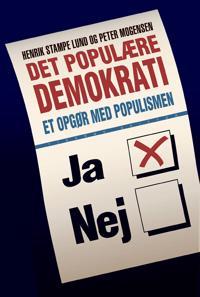 Det populære demokrati