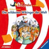 Die wildesten Wikinger der Welt