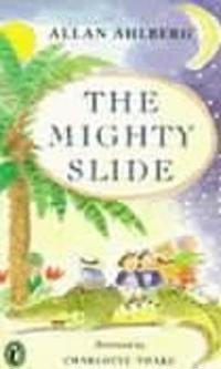 Mighty slide - stories in verse