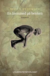En fremmed på benken - Willy Pedersen | Ridgeroadrun.org