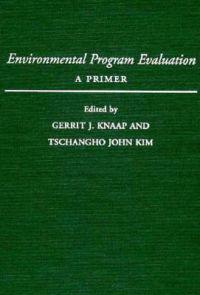 Environmental Program Evaluation