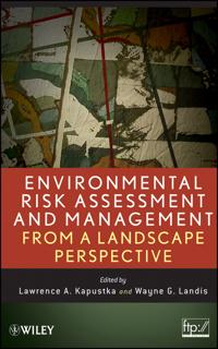 Environmental Risk Landscape