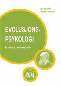 Evolusjonspsykologi - Leif Edward Ottesen Kennair pdf epub