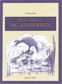 Första boken om H C Andersen