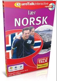 World talk. Norska