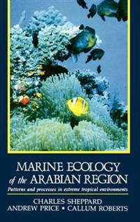 Marine Ecology of the Arabian Region