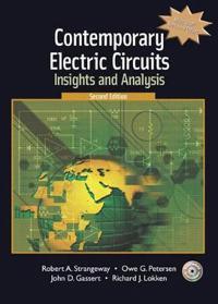 Contemporary Electric Circuits