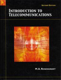 Introduction to Telecommunications