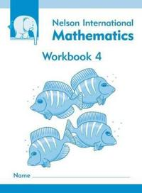 Nelson International Mathematics 4