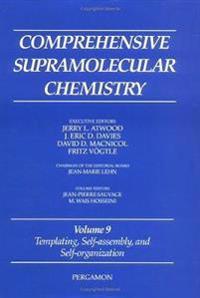 Comprehensive Supramolecular Chemistry, Volume 9