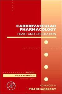 Cardiovascular Pharmacology: Heart and circulation