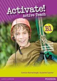 Activate! B1 Teachers Active Teach