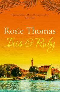 Iris and Ruby