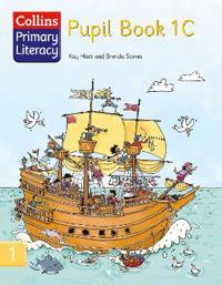Pupil Book 1C