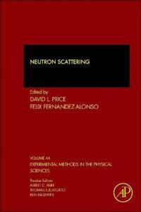 Neutron Scattering