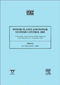 Power Plant Power Systems, 2003