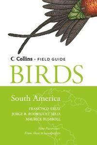 Birds of South America