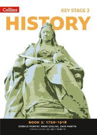 Book 2 1750-1918