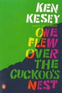 """one flew over the cuckoos nest by ken kesey a novel of rebellion and protest Shut up too long in a mental hospital, """"one flew over the cuckoo's nest"""" has  arrived  after all, it's based on a 1962 social-protest novel by ken kesey, who  was  (louise fletcher) into paragons of lusty rebellion and buttoned-up  authority."""