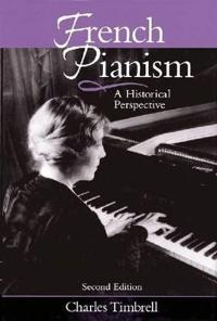 French Pianism