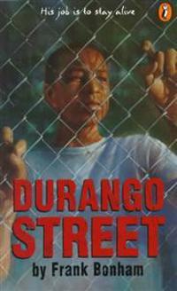Durango Street