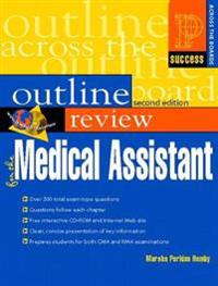 Prentice Hall Health Outline Review for the Medical Assisting