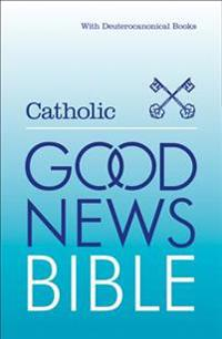 Catholic Good News Bible (GNB), with illustrations