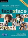 Face2face Intermediate Testmaker