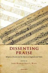 Dissenting Praise