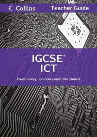 Cambridge IGCSE ITC Teacher Guide