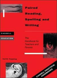 Paired Reading, Spelling and Writing