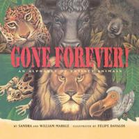 Gone Forever An Alphabet Of Extinct Animals
