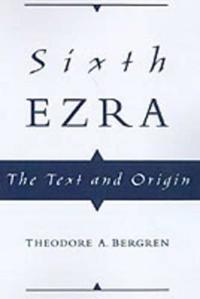 Sixth Ezra