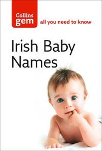 Irish Babies' Names